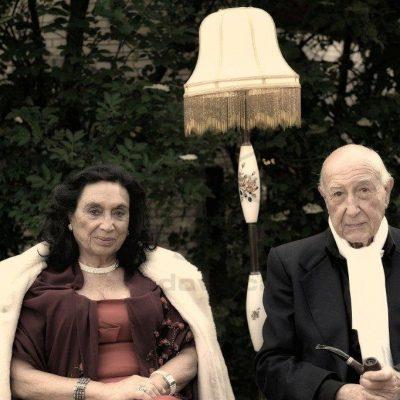 Tomaž Sedej - Argentinski večer, 3. nagrada