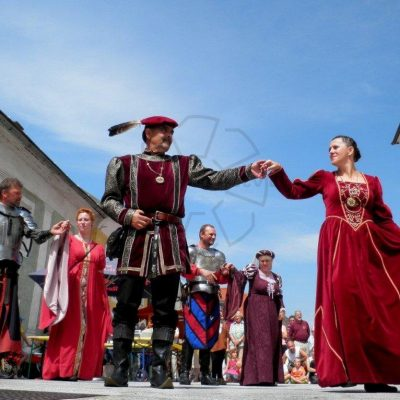 Ljubo Jančič - Graščakov ples, diploma