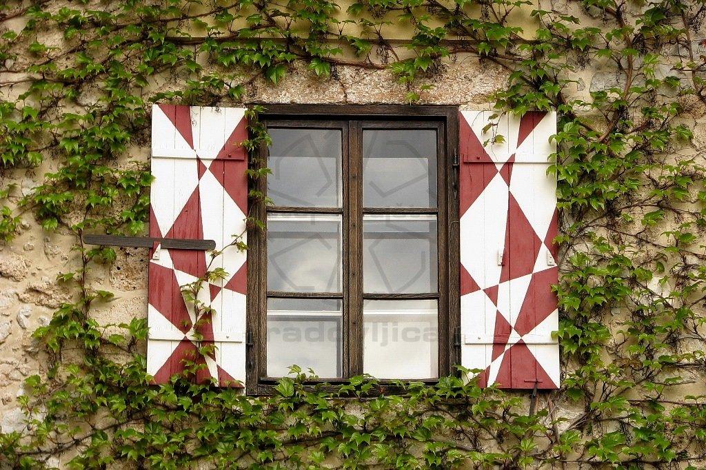 Grajsko okno