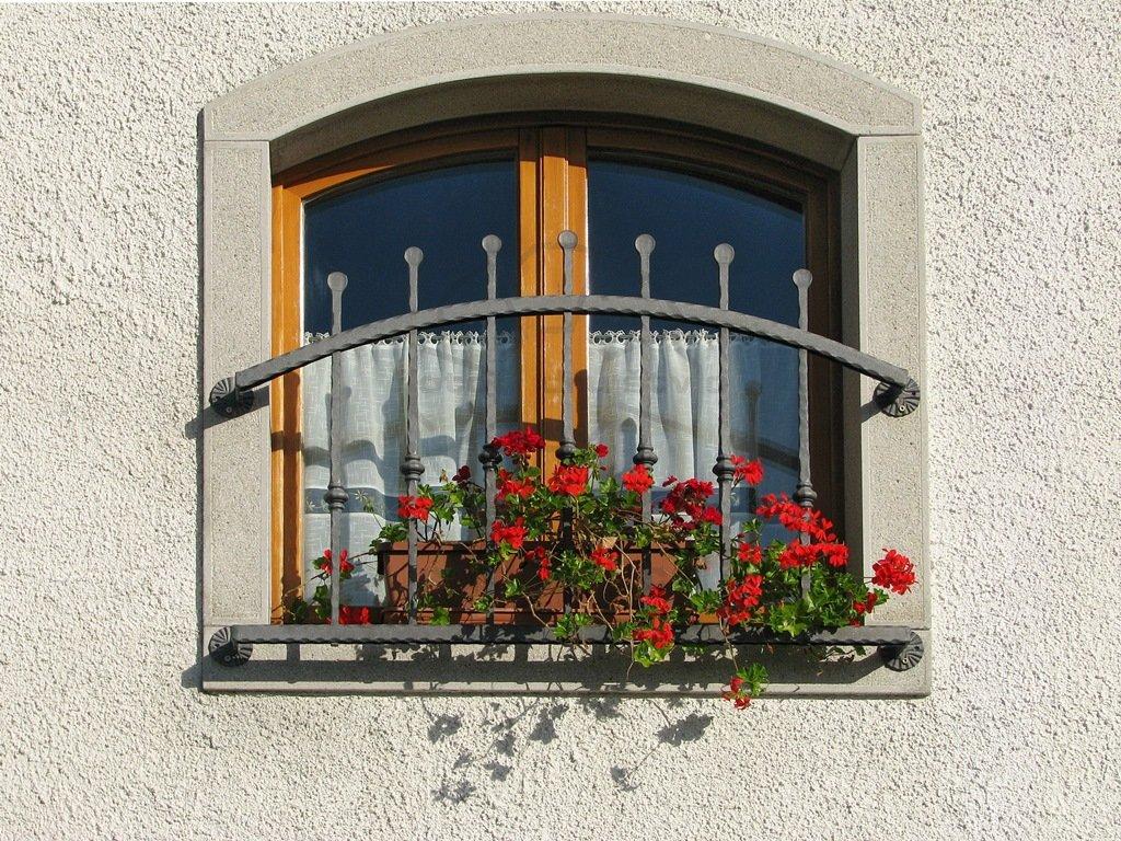 Moderno okno