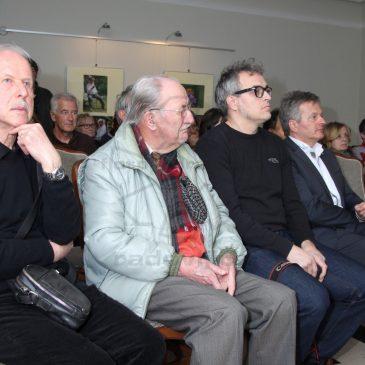 Dogodki v Občini Radovljica 2016/8 – otvoritev