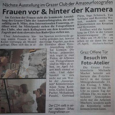 Članek v časopisu