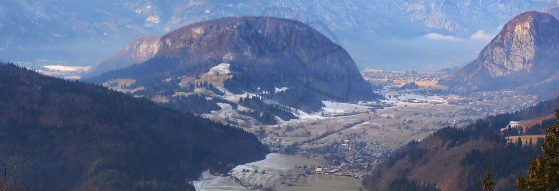 Zgornja dolina