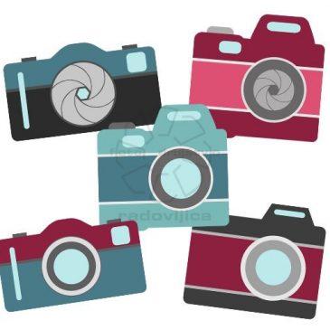 Vabilo na občni zbor Fotografskega društva Radovljica 2018