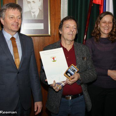 Petrovič Žarko – 2. nagrada (»dogodki«) / 70 let Fotografskega društva Radovljica (9. 9. 2017) / 70 let FDR / Veterana