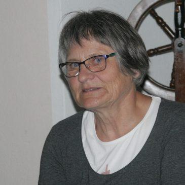 Vida Markovc – nova predsednica Fotografskega društva Radovljica