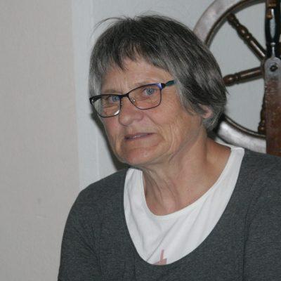 Nova predsednica Fotografskega društva Radovljica, Vida Markovc