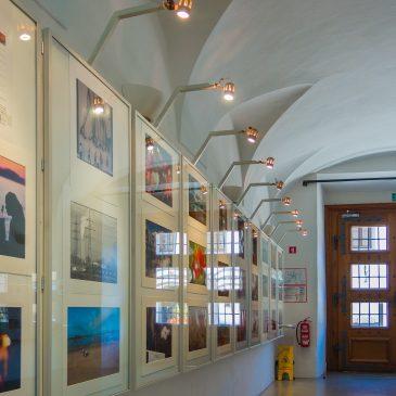 Foto razstava članov prijateljskega foto kluba CDA Graz v Galeriji Pasaža (september 2018)