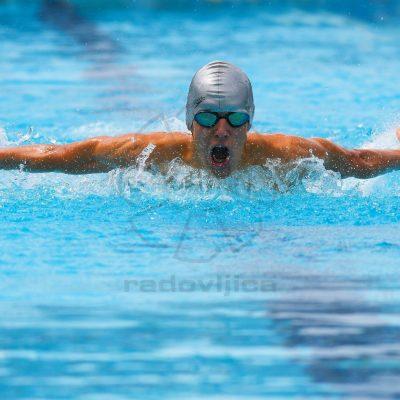 """""""dogodki 18"""" / diploma / Drago Vogrinec / Delfin / Mednarodni plavalni miting / Radovljica, 14-15. 7. 2018"""