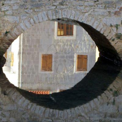 Anica Šolar - Pod mostom