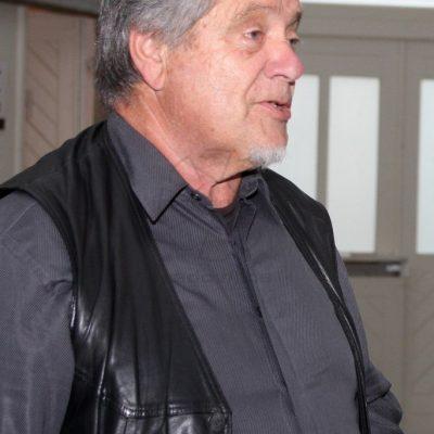 Organizator Janez Resman