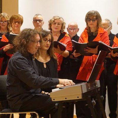 Nastop pevskega zbora, 3. nagrada