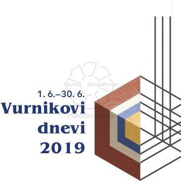 Fotografska razstava iz Vurnikovega natečaja 2019