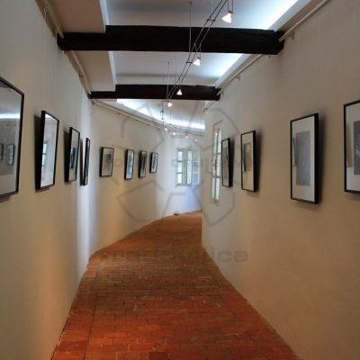 Galerija hodnik MRO