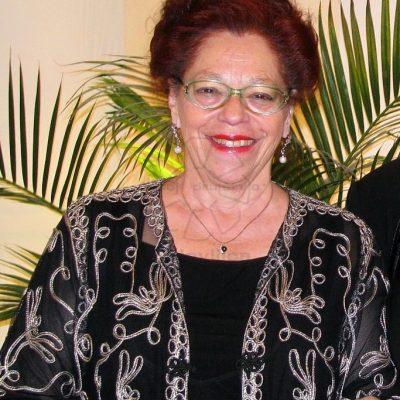 Alenka Bole Vrabec (1937-2020)