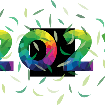 Srečno in zdravja polno novo leto 2021