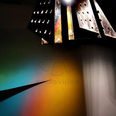 3N_Damjan Markovec - Ulična svetilka