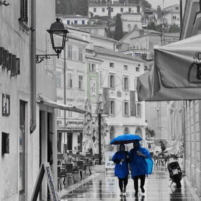 2N Vida Markovc - V dežju