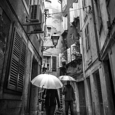 D Saša Slamnik - Deževen dan
