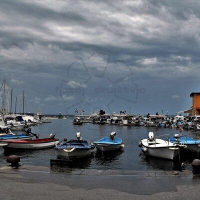 D Damijan Janežič - Pred nevihto