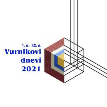 Vurnikovi dnevi 2021