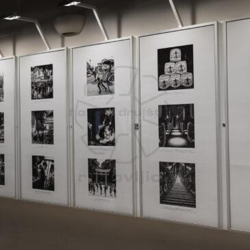 Fotografska razstava ZGODBA O JAPONSKI